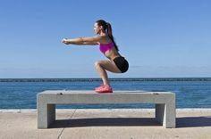 Heidi Powell's Butt-Enhancing Workout | The Dr. Oz Show