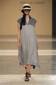 TM COLLECTION (Official Runway Photos) – Portugal Fashion Week SS14 Spring Summer 2014 – #PortugalFashion – October 24, 2013 – Photos distributed by Mainstream, via View Fashion Book