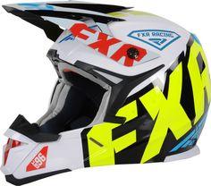 FXR X1 SNOWMOBILE HELMET  On Sale $159.99  www.BLOWNMOTOR.com
