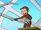 Curious George science activities to tie in with the show.