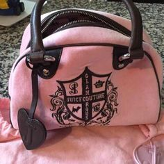 For Sale: Juicy Couture Purse  for $60