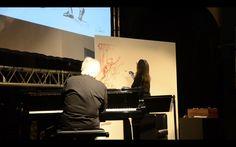 #FerruccioSoleri #PiccoloTeatro #DoloresPuthod #EnricoIntra #EXPO2015 #7/09/2015