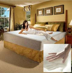 Memory Lane M-1147461-M 11-inch Select-A-Firmness Memory Foam Twin XL Size Mattress - Medium by Praxis. $395.89. An 11-inch-thick mattress is the perfect way to get the rest you need. Originally designed for NASA, this space age foam cradles your body, reducing pressure. Can be used with existing box springs or platform bed. Composition: 2-inch layer of 4-pound memory foam, 2-inch layer of 3-pound memory foam and a. Uncomfortable pressure-points common in most i...