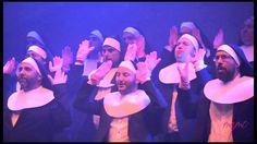Bad Romance  , from new show of Mallorca Gay Men's Chorus - HELLO, MUSIK!