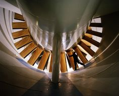 The titanic wind tunnels NASA used to test aircraft