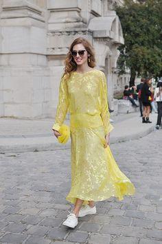 Chiara Ferragni   #streetstyle #style #ootd