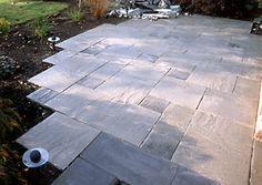 concrete pavers - Google Search