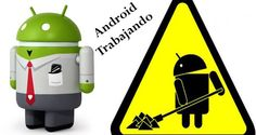 Android en el Trabajo