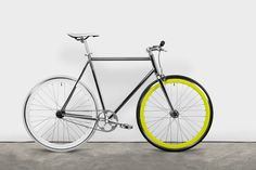 Design and win your Broke Bike. Designed by eva