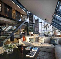 south korean penthouse - Αναζήτηση Google