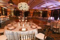 Newly Renovated Ballrooms at Hammock Beach Resort!