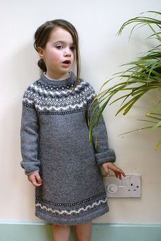 Crotchet, Frocks, Ravelry, Knitwear, To My Daughter, Knitting Patterns, Fall Winter, Turtle Neck, Children