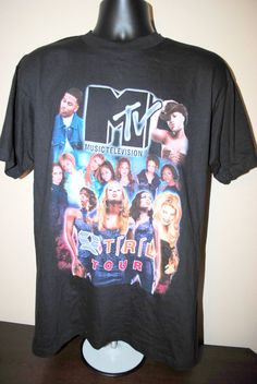 Vintage 90's Rap T-Shirt - K-Ci & JoJo, TLC, and Destiny's ...