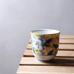 Made In Japan Style high quality ceramic peony morning tea cups and mugs sake alcohol drinking cup drinkware under glazed 180ml