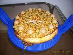 italienischer Käsekuchen - laktosefrei -