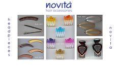 Μεγάλη γκάμα σε δαγκάνες μαλλιών! Δείτε τις όλες στο e-shop μας! http://ow.ly/zH70s
