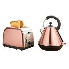 GoodmansCopper Breakfast Set | Home | Kitchen Appliances