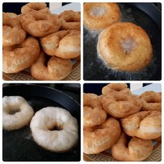 Dutch Recipes, Baking Recipes, Dessert Recipes, Desserts, Morrocan Food, Moroccan Kitchen, Donuts, Arabic Food, Group Meals