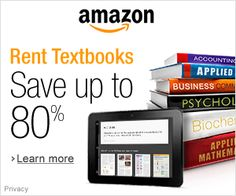 Rent Textbooks And Save