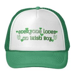 >>>Low Price Guarantee          	Loves Irish Boy I Hat           	Loves Irish Boy I Hat online after you search a lot for where to buyReview          	Loves Irish Boy I Hat today easy to Shops & Purchase Online - transferred directly secure and trusted checkout...Cleck See More >>> http://www.zazzle.com/loves_irish_boy_i_hat-148732899242033523?rf=238627982471231924&zbar=1&tc=terrest