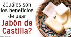 El jabón de Castilla, es un jabón con base de aceite vegetal completamente natural. http://articulos.mercola.com/sitios/articulos/archivo/2016/08/30/usos-del-jabon-de-castilla.aspx