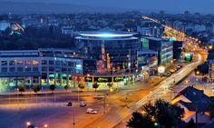 Novi Sad Fair - Master Centre (photo by Aleksandat Milutinović)