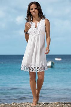 So pretty! Doesn& it just look so fresh and comfy! Sun sun dresses plus size sun dresses with sleeves sundress outfits sundresses dresses sundresses for weddings dresses sundresses Wedding Invitations Trends 2019 Cute Dresses, Casual Dresses, Fashion Dresses, Dresses With Sleeves, Maxi Dresses, Wedding Dresses, Party Dresses, Sundress Outfit, Summer Dress Outfits