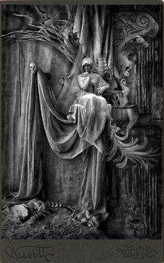 "Pgeist516 - ""Pet Cementery by Christophe Michaelis"""