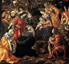 Epiphany of Our Lord Jesus Christ Mass Propers:     Saints Casper, Melchior, Balthasar; St. Andre Bessette; Saint Erminold of Prüffeni...