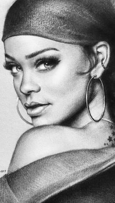 How to Get Started Drawing with Charcoal! Part charcoal drawing for beginners; Selena Gomez Drawing, Rihanna Drawing, Pencil Art Drawings, Art Drawings Sketches, Easy Drawings, Charcoal Drawing Tutorial, Charcoal Drawings, Drawing For Beginners, House Drawing