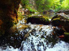 Mount #Olympus #Greece #Nature
