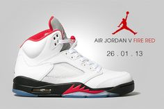 Air Jordan 5 Retro White/Fire Red-Black cop u a pair or 2 cuz i just got me n daddy one yuhhhhhh. Jordan V, Nike Air Jordan 5, Air Jordan Shoes, Michael Jordan, Air Jordan Retro, Popular Sneakers, Best Sneakers, Jordans Sneakers, Black Jordans