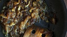You're Probably Cooking Onions Wrong
