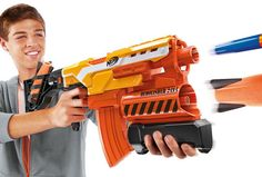 Nerf-2-in-1-demolisher. Big Boys Toys for Christmas