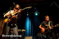 Head and The Heart share a secret at Columbia City Theater (Photos)
