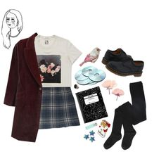 What you waiting for, created by parlplattekatten on Polyvore