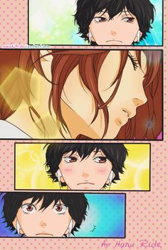 Ao Haru Ride - 36 by Rocchi91.deviantart.com on @deviantART