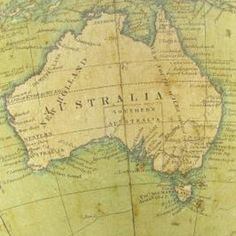 Australia's numerous aboriginal tribes help give the country a diverse population.