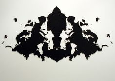 The Inkblot Test trope as used in popular culture. Whenever someone in fiction gives or receives a Rorschach test, the one where the patient looks at a blot … Rorschach Test, Online Art Sites, Blot Test, Flowers For Algernon, Art Criticism, Tv Tropes, What Do You See, Creature Design, Art Google