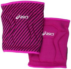 asics 09 jr. knee pads