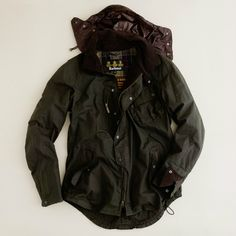 I want this jacket A LOT
