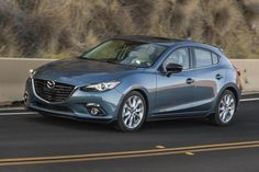 This morning, the National Highway Traffic Safety Administration published two recalls for the Mazda Mazda3--one covering a group of 2014-2016 model-year vehicles, and a second that only includes cars from 2016. Though the recalls are slightly different, both stem from problems with the Mazda3's...