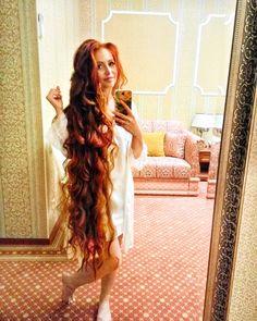 Доброе утро,мои хорошие!😘😘😘😘😘#всемлюбви #счастье #радость #волосы #кудри#оченьдлинныеволосы#длинныеволосы#рыжая#рыжуля#рыжиеволосы#hair#longhair#verylonghair #redhair #hairlove#hairstyles #instahair#sexyhair #butifulhair #butiful #love#косадоколена#коса#локоны#волосыогонь🔥 #длинныеволосыспб #длинныеволосыпитер#рапунцель#rapunzel
