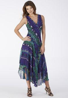 Tahiiti Dress for Tall Women | Long Elegant Legs