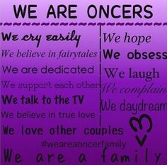 I am most definitely no doubt in my mind positively a oncer :) @Taylor Small @Molly Mattson