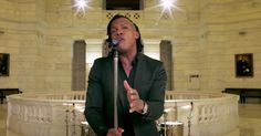 'Guilty' - Newsboys NEWEST Single From 'God's Not Dead 2' - Music Video