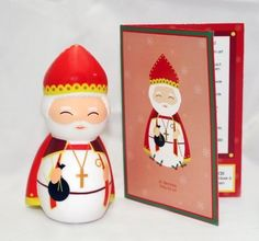 On December 6th Children in Germany celebrate St Nicholas Day... but What is St Nicholas Day? and how is it celebrated?