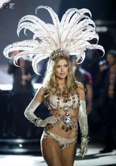 The 2012 Victoria's Secret Fashion Show