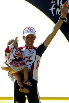 Ivan Basso, Tour de France 2004