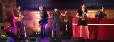 Cultural surroundings for our Wicked Jazz Sounds performance yesterday. Read more: http://www.susannealt.com/weblog/gig-pics-bosch500-1/ #bosch #bosch500 #wickedjazzsounds #dj #sax
